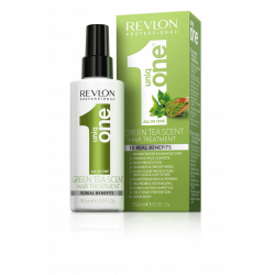 Revlon Uniq One Green Tea...