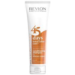 45 DAYS REVLON INTENSE...